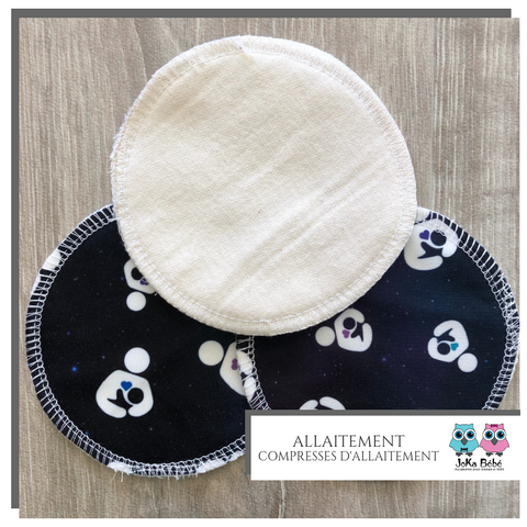 Breastfeeding pads Allaitement
