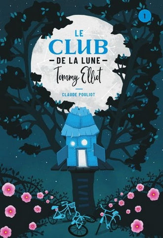 Le club de la lune Tommy Elliot