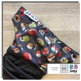 Cloth diaper 2.0 Sushis Large