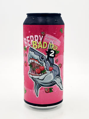 BERRY BAD TRIP 2 - 44CL