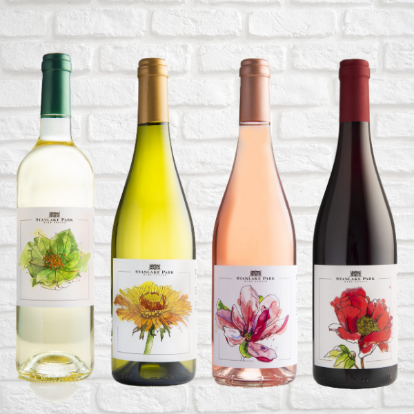 Stanlake Park introduces new labels for the still range