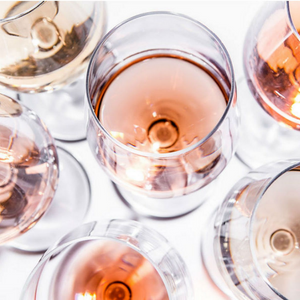 Pinot Noir Rosé: how do you make pink wine?
