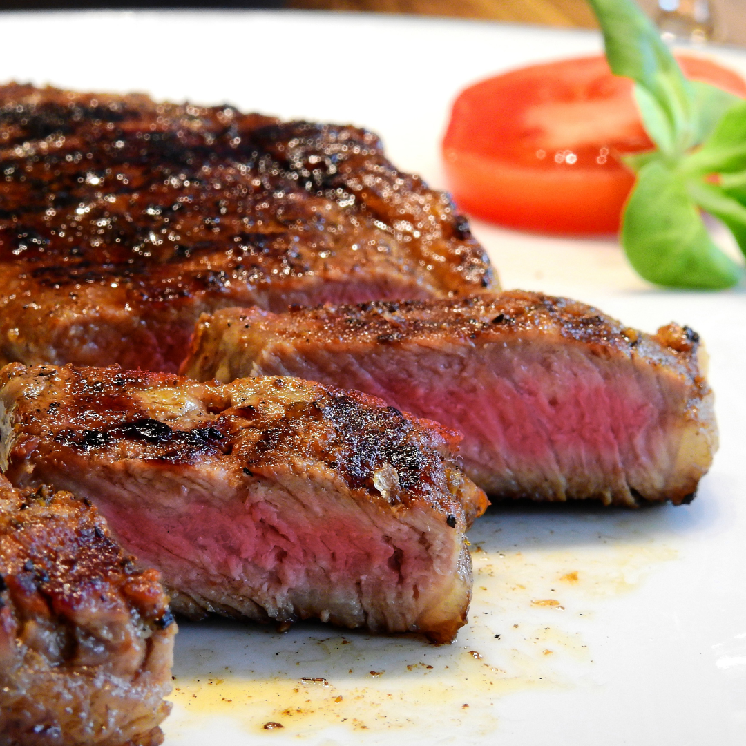 Red wine with steak: suggestions for pairing wine and beef