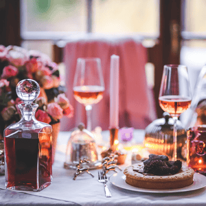 Romantic Meals for Valentine's Day