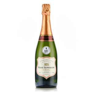 Our English Sparkling Rosé wins a Silver Medal at IEWA 2020