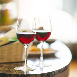 Is wine vegan or vegetarian?