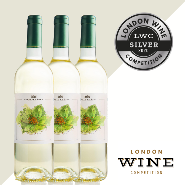 London Wine Competition winner