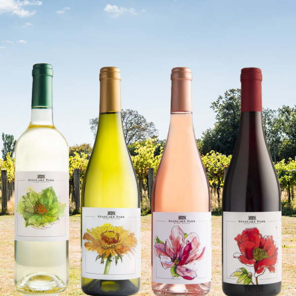 Stanlake new wine releases