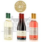 Anniversary English Wine Case