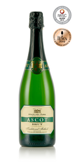 Ascot Brut English Sparkling Wine