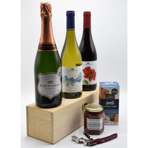 Wine Tasting at Home - Special Pack