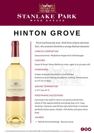 Hinton Grove