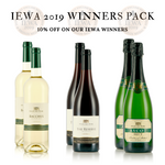 IEWA 2019 Winners Case