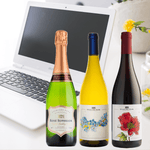 Private Virtual Wine Tastings