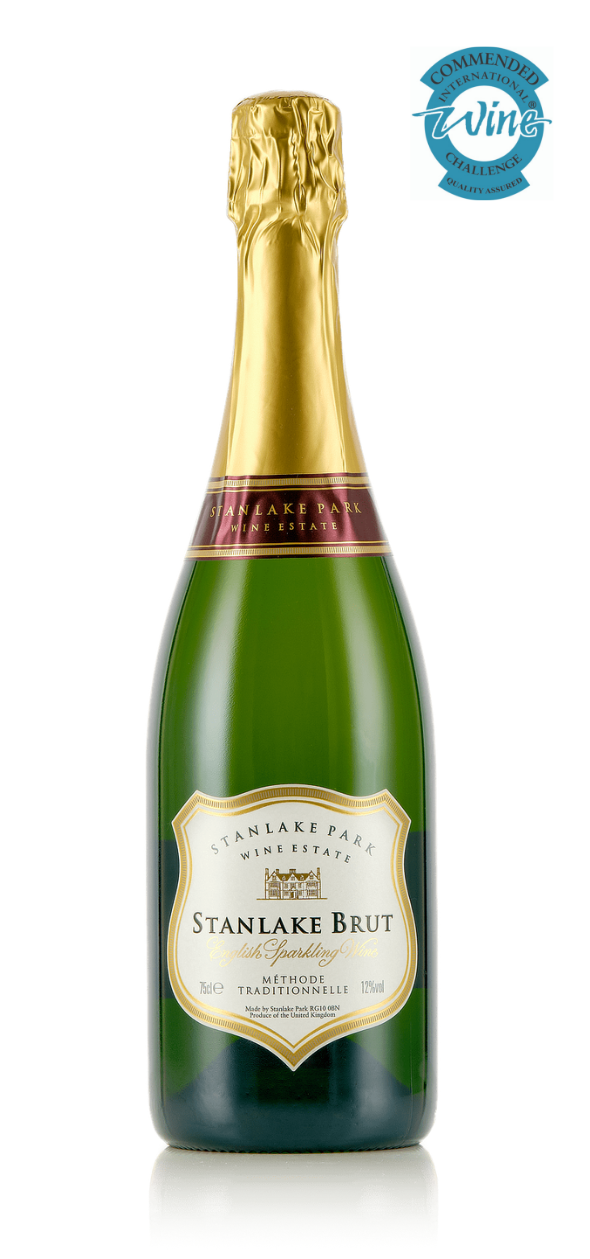 Stanlake Brut English Sparkling Wine