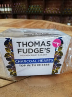 Biscuits for Cheese - Thomas Fudge