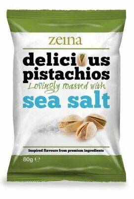 Pistachios - Sea Salt