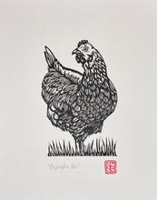 Load image into Gallery viewer, Orpington Hen