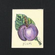 Load image into Gallery viewer, Plum
