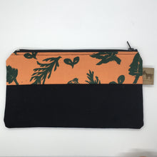 Load image into Gallery viewer, Large Fall Findings Pouch