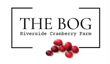Load image into Gallery viewer, The Bog Riverside Cranberry Farm