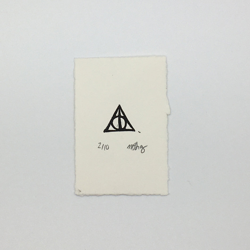 Deathly Hallows Mini