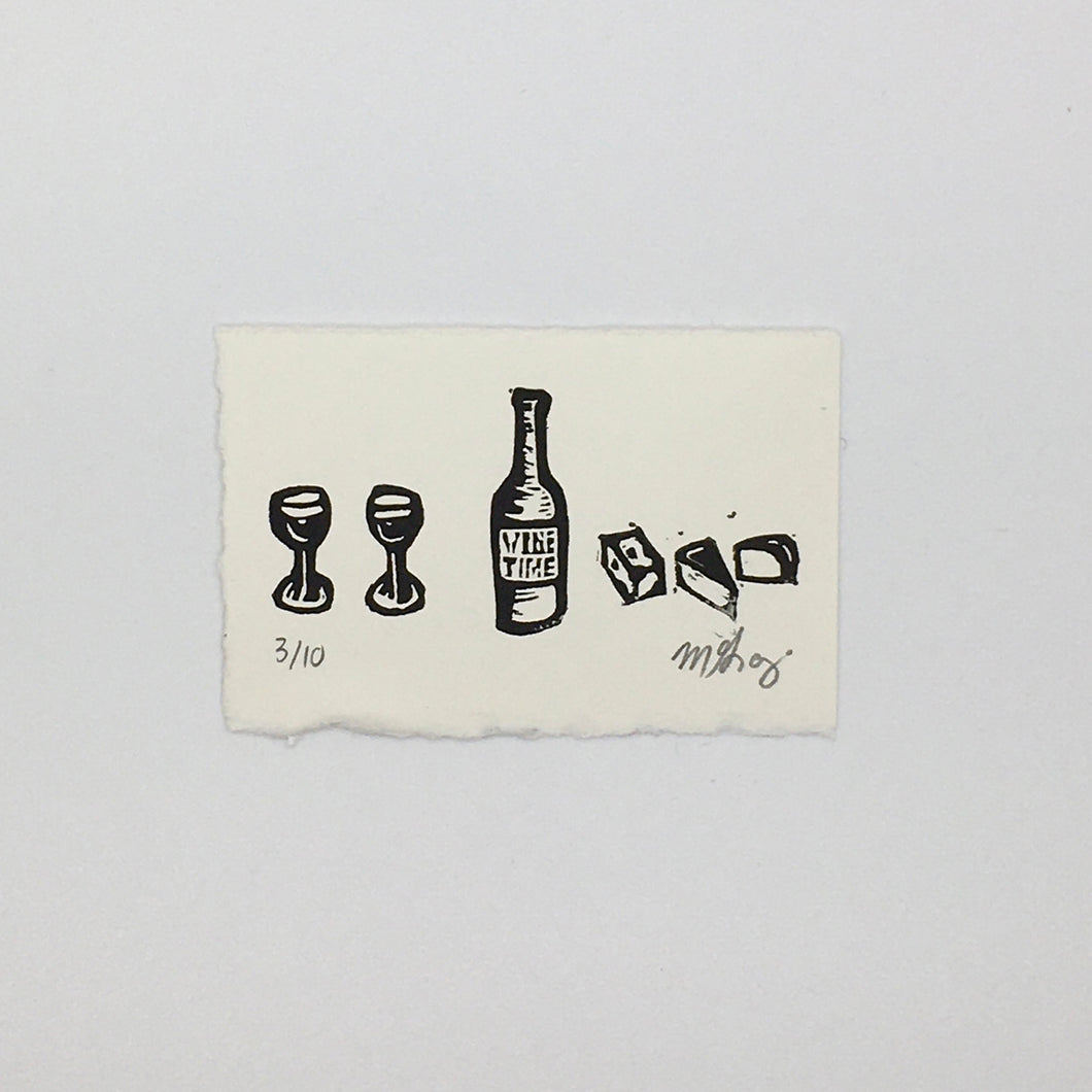 Wine Time Mini
