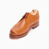 DINKELACKER RIO FULL-BROGUE NUT BROWN