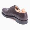 VASS BUDAPESTER DARK BROWN