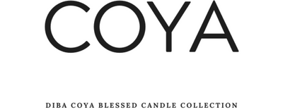 Diba Coya Blessed Candle Collection
