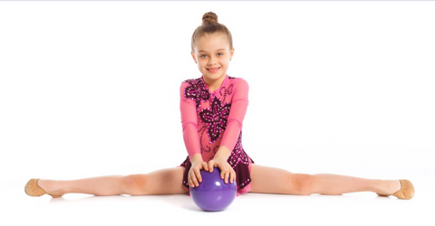Tiny Tot (Gymnastics and Circus)