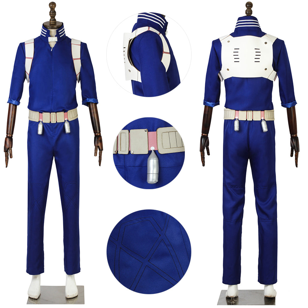 Shoto Todoroki Hero Cosplay Costume My Hero Academia Suits