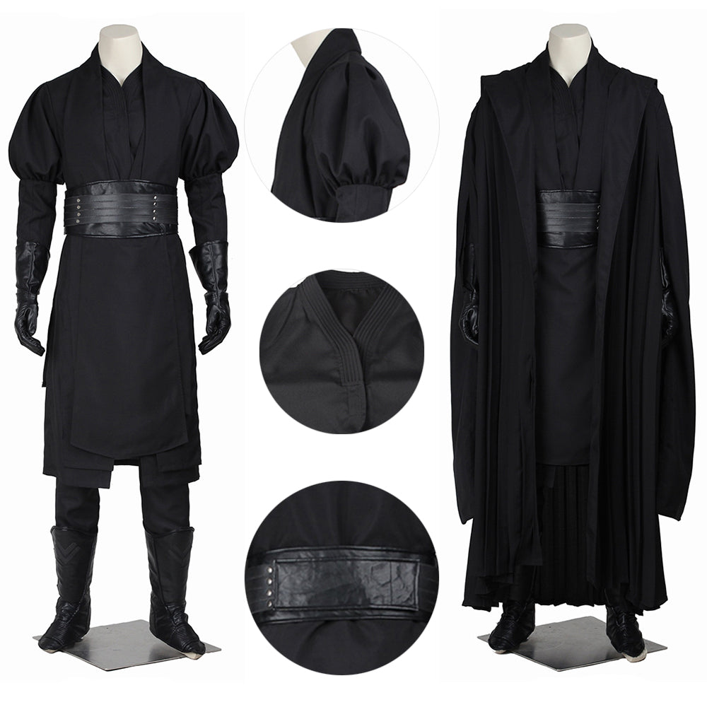 Sith Lord Cosplay Robe Star Wars Sith Lord Costume For Cosplay