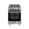 Glem GB534GG 53cm Gas Stove with Air Fryer - Order in