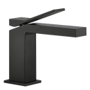 Gessi Rettangolo K 53002B Italian Made Black Basin Mixer