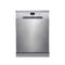 Blanco BDW126X Stainless Steel Dishwasher