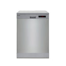 Baumatic BDW16BS Stainless Steel European Dishwasher