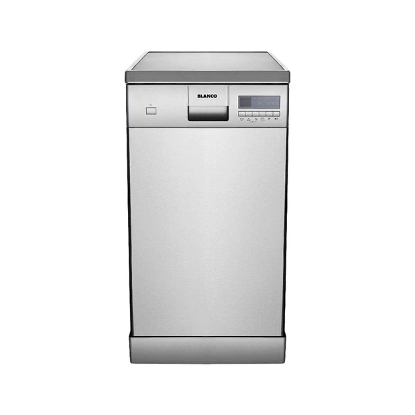 Blanco BDW4535X 45cm Stainless Steel 'Super Quiet' Dishwasher