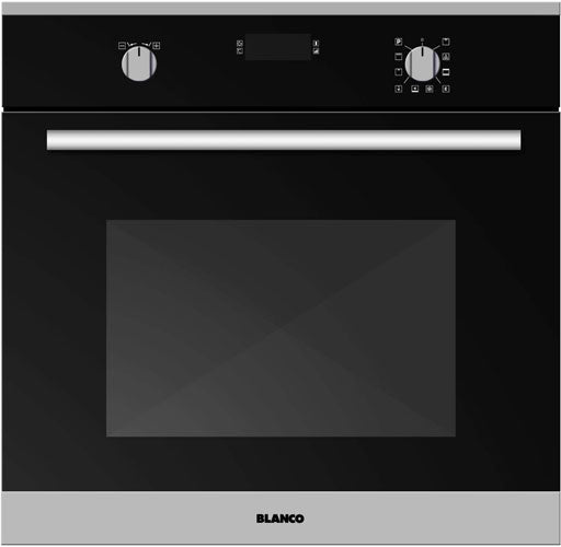 Blanco BOSE608PX 60cm Electric Pyrolytic Oven