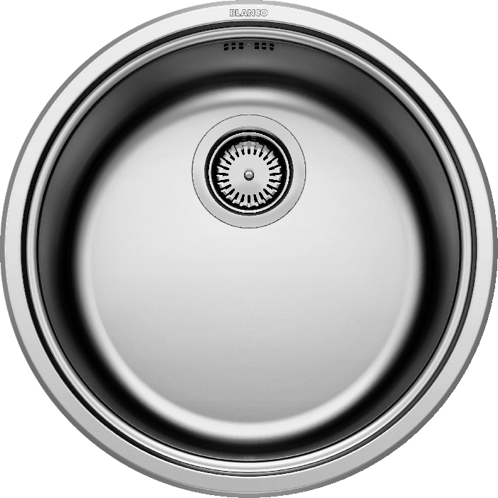 Blanco RONDOSOL Round Kitchen Sink