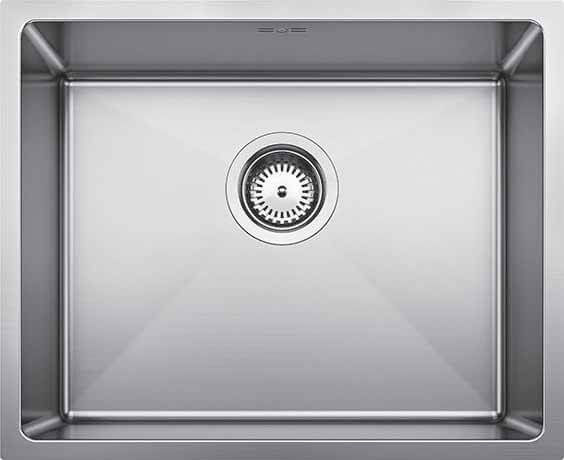 Blanco QUATRUSR15 500-IU Kitchen Sink