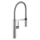 Blanco BLANCOCULINABR Kitchen Mixer Tap with Flexi Arm