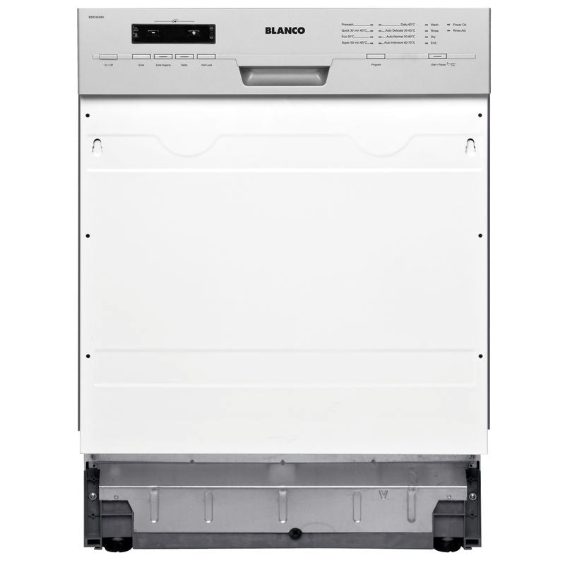 Blanco BSID3458X 60cm Semi-Integrated Dishwasher - Special Order