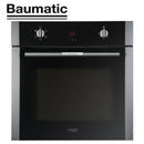 Baumatic - Studio Solari - BSO65 Electric oven
