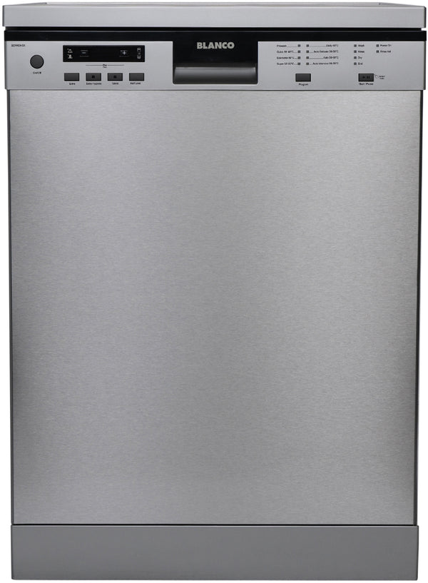 Blanco BDW8345X Stainless Steel European Dishwasher