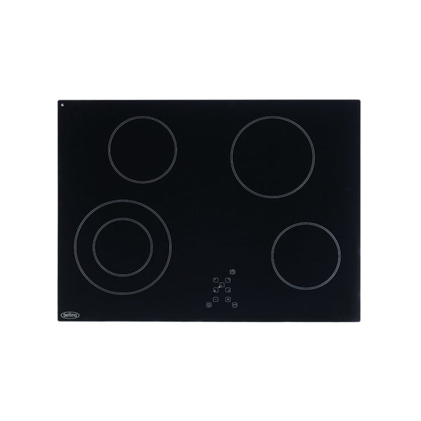 Belling CH70TX 70cm Ceramic Touch Control Cooktop – New