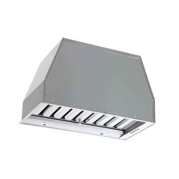 Emilia CK52UCF 52cm Under Cupboard Rangehood