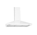 Robinhood CR91WH 90cm White Canopy Rangehood – New