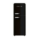 CHiQ CRTM213B 216L Retro Top Mount Fridge