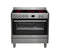 Euromaid CS90S 90cm Freestanding Electric Stove - Pre Order April 2021